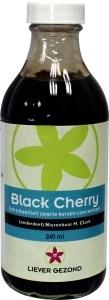 Special Energy P Black Cherry Concentraat