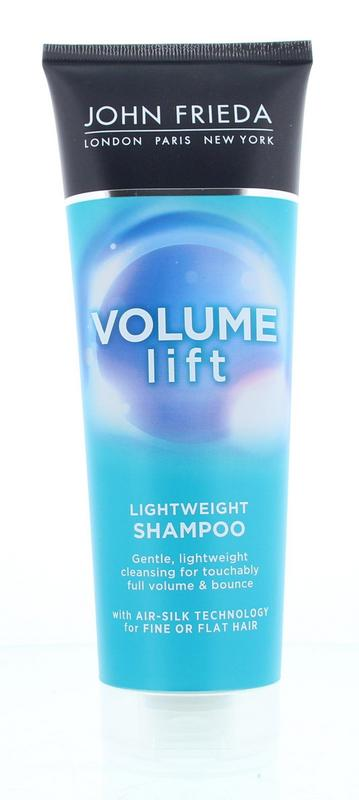 John Frieda Volume Shampoo Thicken