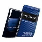 Bruno Banani Magic Man Eau De Toilette 50ml