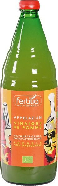 Fertilia Appelazijn 750ml