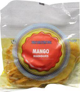 Horizon Mango slices eko 100gr