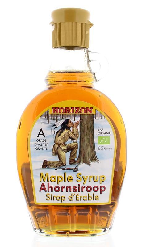 Horizon Ahornsiroop A-graad 250ml