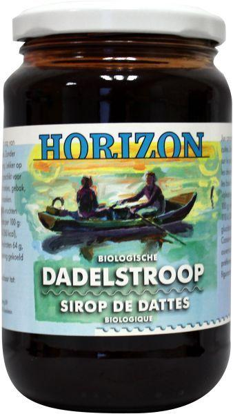 Horizon Dadelstroop eko 450gr