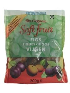 Horizon Soft Fruit Vijgen Eko