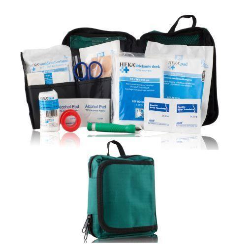 Ehbo Tasje Groen Holland Pharma 36dlg