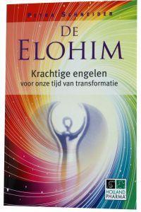 De Elohim Krachtige Engelen Boek