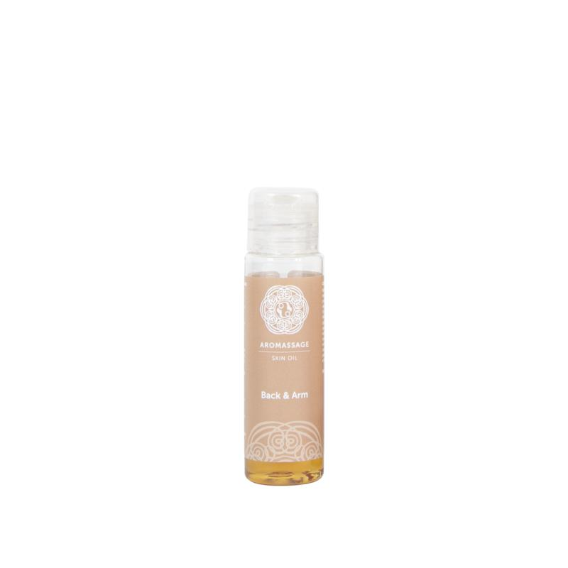 Chi Aromassage 3 Back & Arm