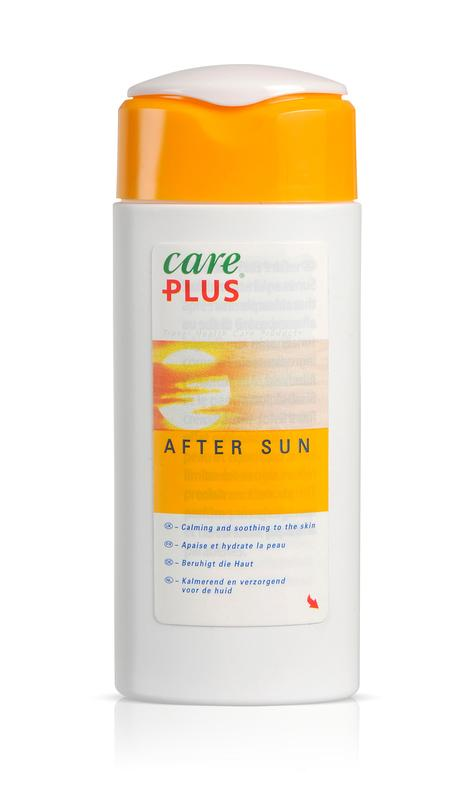 Care Plus Aftersun 100ml