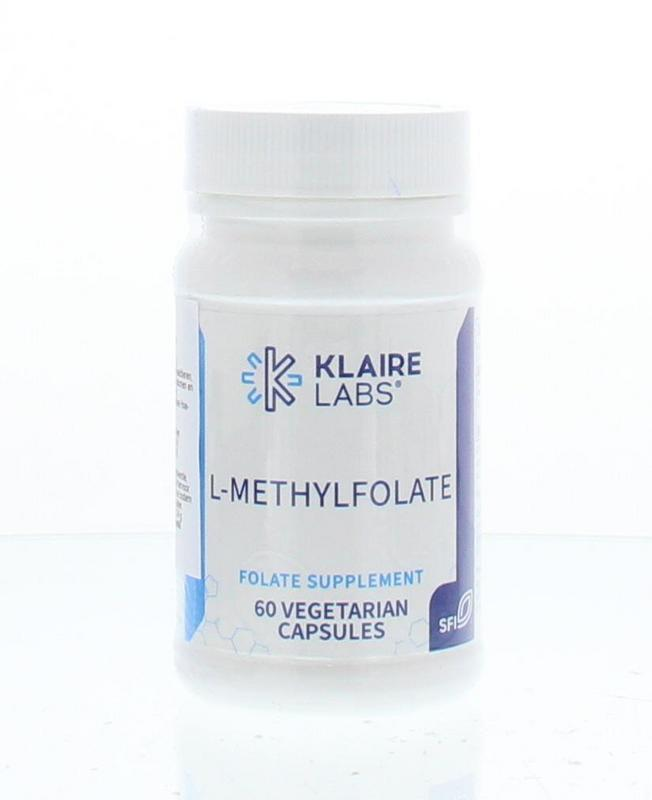 Vital Cell Life L-Methylfolaat