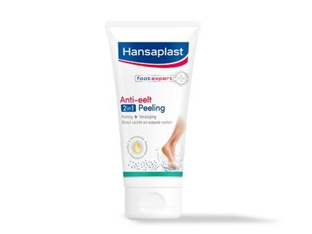 Hansaplast Anti Eelt Peeling 2in1 75ml