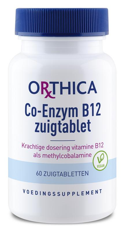 Orthica Co Enzym B12