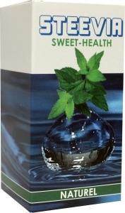 Steevia Stevia Sweet Naturel