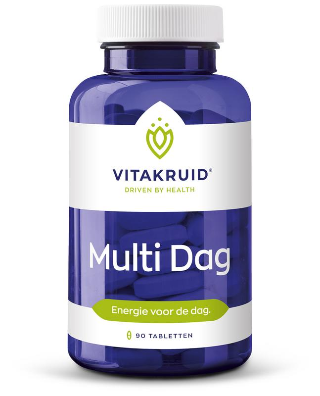 Vitakruid Multi Dag