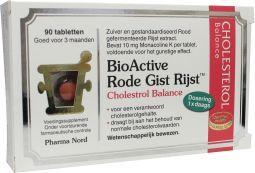 Pharma Nord Bio Active Rode Gist Rijst
