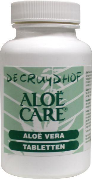Aloe Care Aloe Vera Tabletten