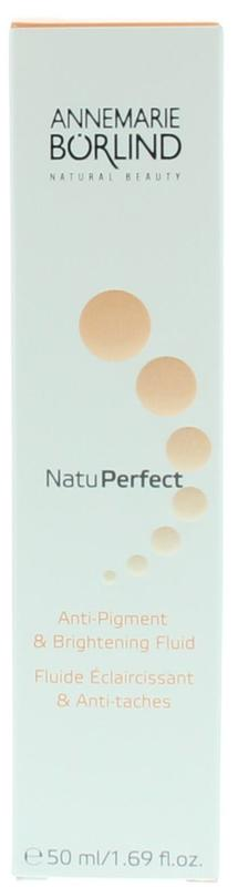 Borlind Natuperfect Beauty Special