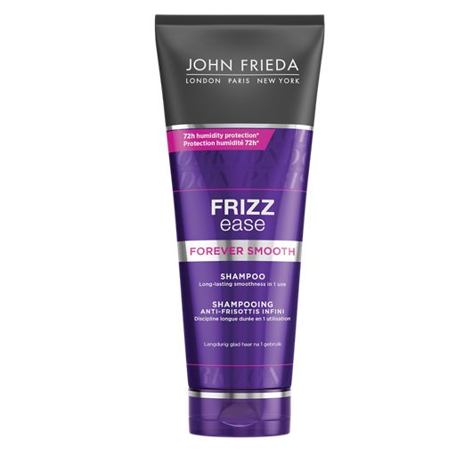 John Frieda Shampoo Frizz Ease Forever Smooth