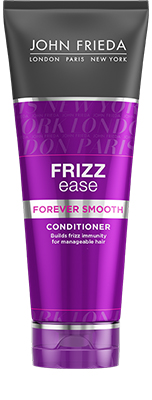 John Frieda Conditioner Frizz Ease Forever