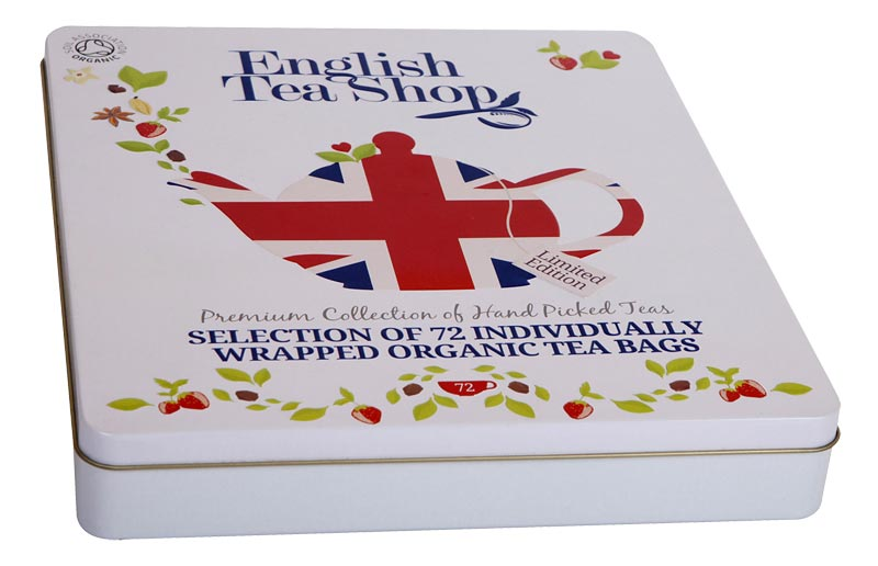 English Tea Shop Cadeaublik Jubilee