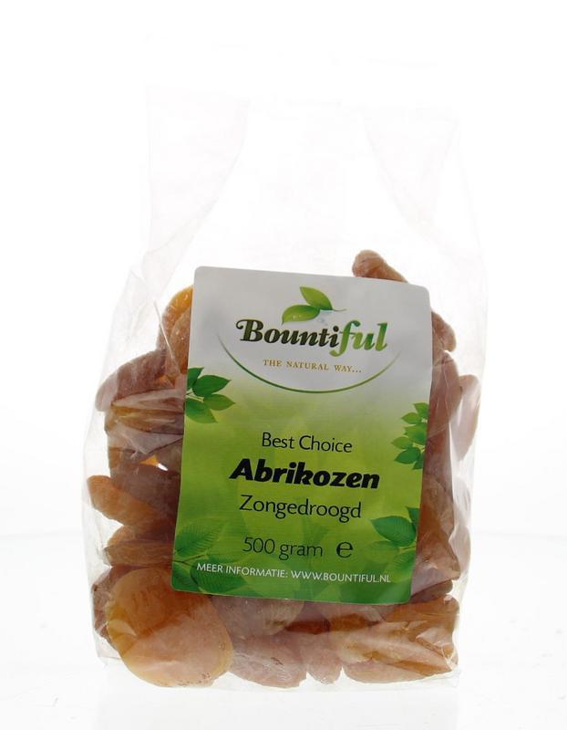 Btf abrikozen