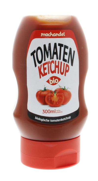 Machandel Ketchup