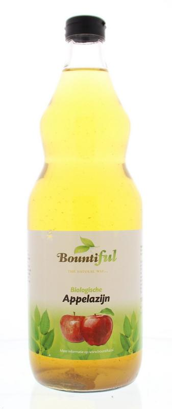 Bountiful Appelazijn Bio