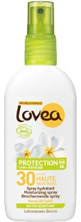 Lovea Bio Sun Spray Spf30