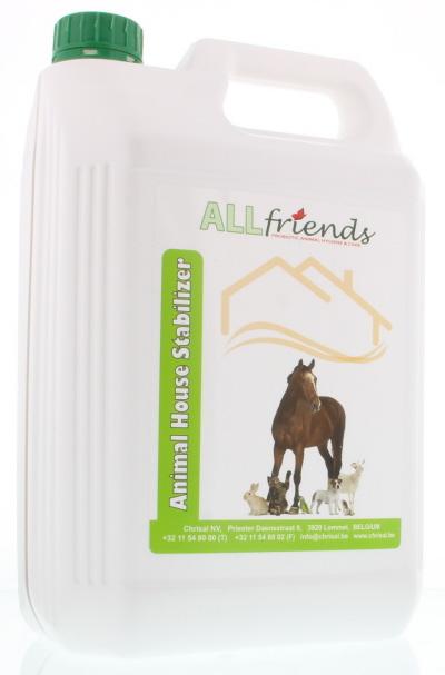 Afbeelding van All Friends Animal House Stabilizer Bio 5000ml