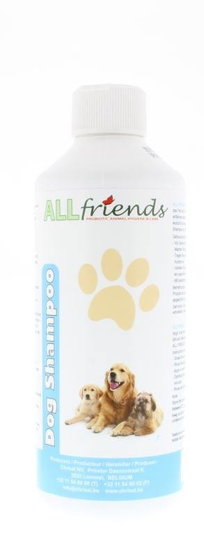 All Friends Dog Shampoo
