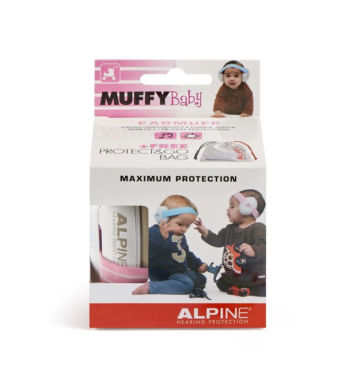 Afbeelding van Alpine Muffy Baby Roze