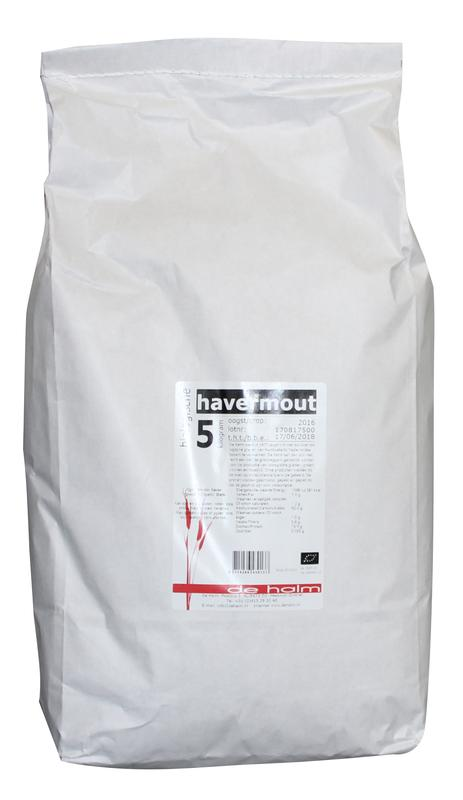 Afbeelding van De Halm Havermout (5kg)