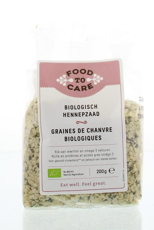 Food To Care Hennepzaad