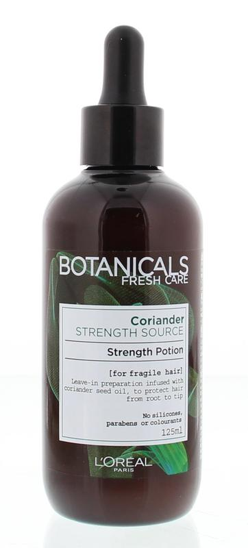 Loreal Botanicals Strength Potion