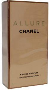 Afbeelding van Chanel Allure Eau De Parfum Vapo Female 35ml
