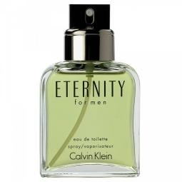 Calvin Klein Eternity Men Eau De Toilette Vapo