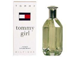 Tommy Hilfiger Tommy Girl Eau De Cologne Spray 30ml