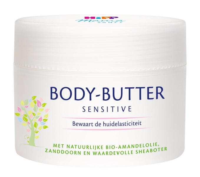 Hipp Mammasoft Body Butter