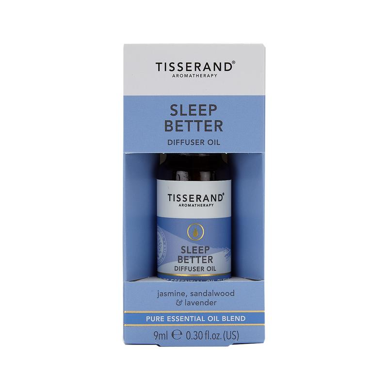 Tisserand Diffuser Oil Sleep Better