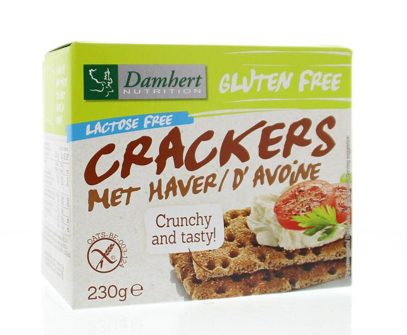 Damhert Crackers Haver