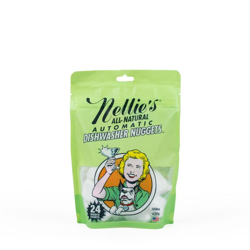 Nellie's One Soap Afwasmachine