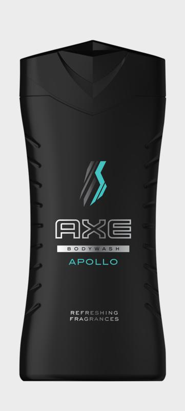 Axe Showergel Apollo