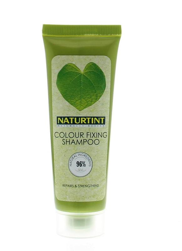 Naturtint Shampoo Mini