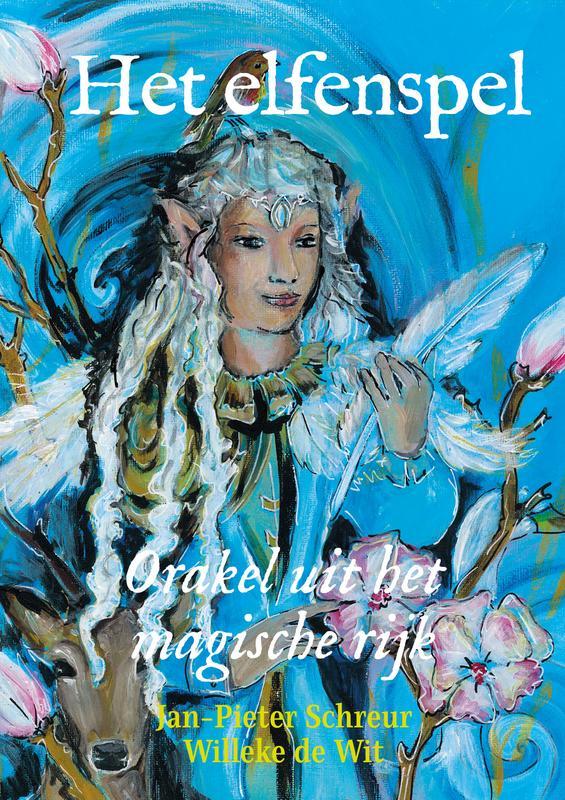 Afbeelding van A3 Boeken Het Elfenspel Kaartenset 1set