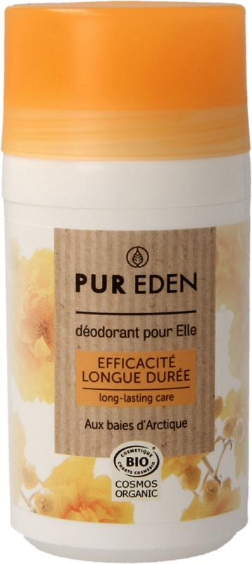 Pur Eden Deo Roller For Her Long Lastingcare