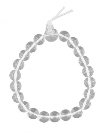 Powerbead bergkristal