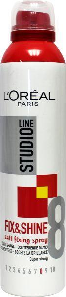 Loreal Studio Line Fixing Spray Super Strong