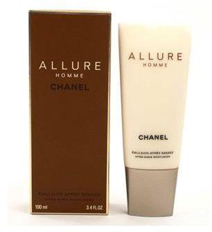 Afbeelding van Chanel Allure Homme Aftershave Balm Men 100ml