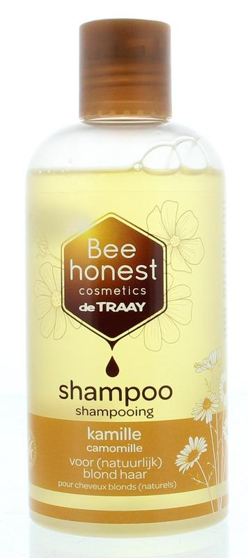 Shampoo Kamille Bee Natural Bdih