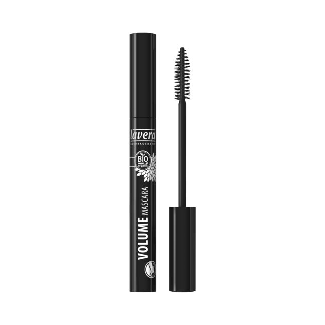 Lavera Mascara Volume Black