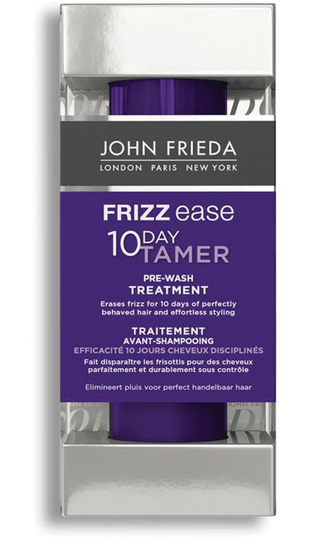 John Frieda Frizz Ease 10 Day Tamer
